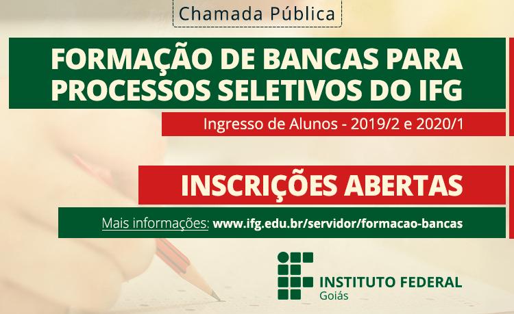 Bancas Examinadoras