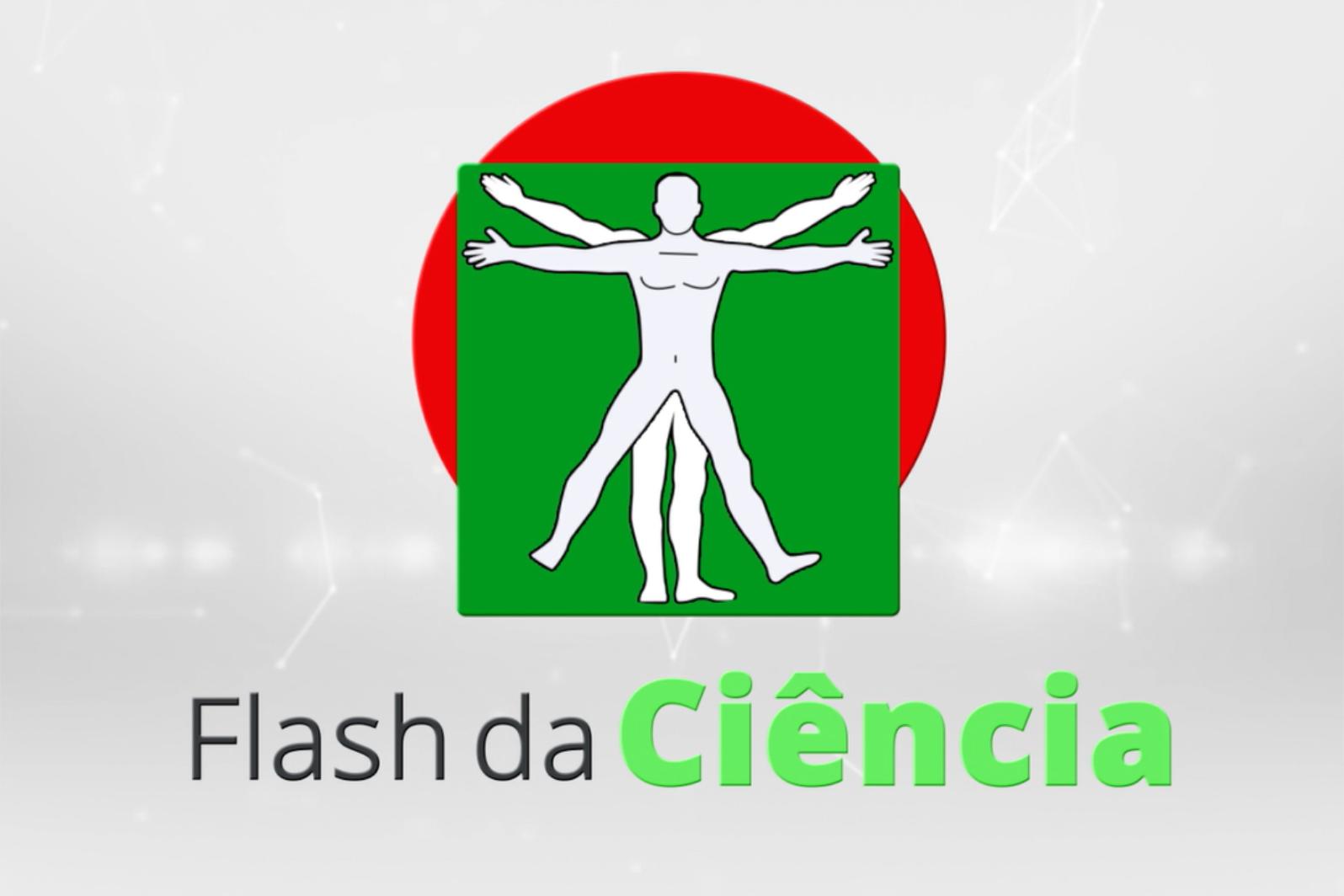 Flash da Ciência