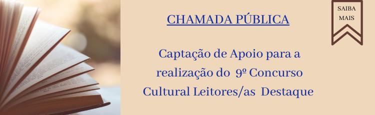 Banner Leitores Destaque 2021