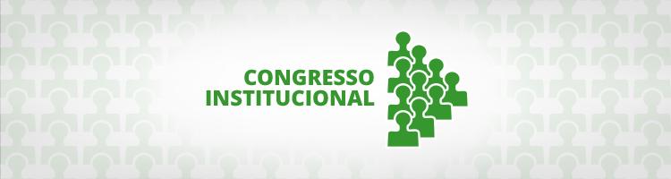 Congresso Institucional do IFG