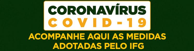 Açoes Covid-19