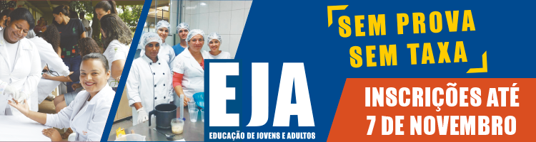 Seleção Eja 2019/1