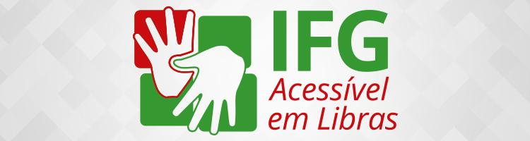 Projeto IFG Acessível em Libras