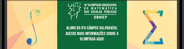16º OBMEP