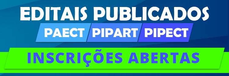 Editais PROPPG 2019