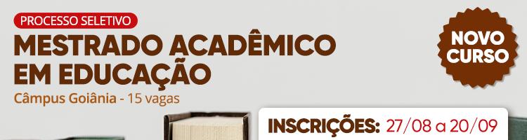 banner mestrado acadêmico