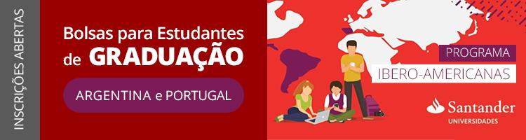 Bolsas Santander Universidades