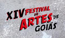 Destaque 1 - Festival de Artes