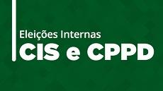 Destaque 1 - Eleições CIS CPPD