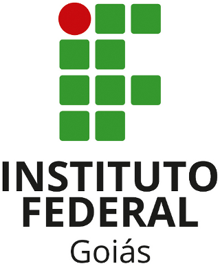 Logo do IFG